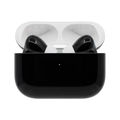 SWITCH PAINTED APPLE AIRPODS PRO WIRELESS - Jet Black Gloss