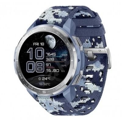 HONOR Smart Watch GS Pro - CAMO BLUE