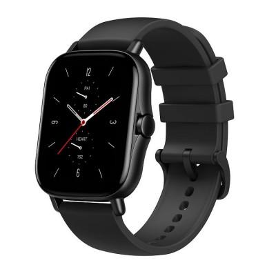 Amazfit GTS 2 Fitness Smart Watch - Midnight Black