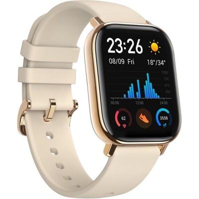 Amazfit GTS 2 Fitness Smart Watch - Desert Gold