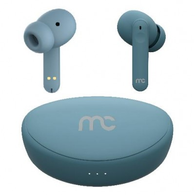 MYCANDY TWS300 True Wireless Earbuds With ANC - PACIFIC BLUE