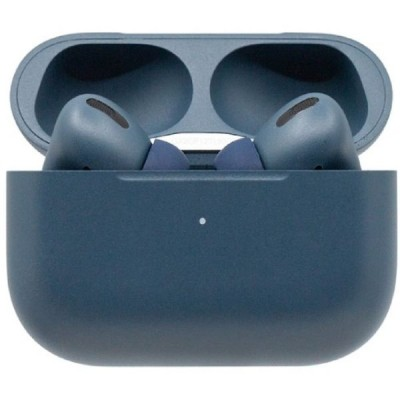 SWITCH PAINTED APPLE AIRPODS PRO WIRELESS - Pacific Blue