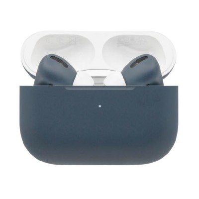 SWITCH PAINTED APPLE AIRPODS PRO WIRELESS - Pacific Blue Matte