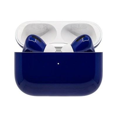 SWITCH PAINTED APPLE AIRPODS PRO WIRELESS - Cobalt Matte