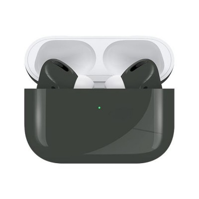 SWITCH PAINTED APPLE AIRPODS PRO WIRELESS - Graphite Grey Gloss