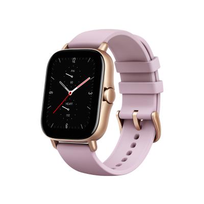 AMAZFIT GTS 2e Smart Watch - Lilac Purple