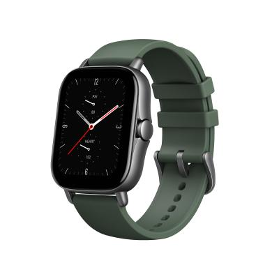AMAZFIT GTS 2e Smart Watch - Moss Green