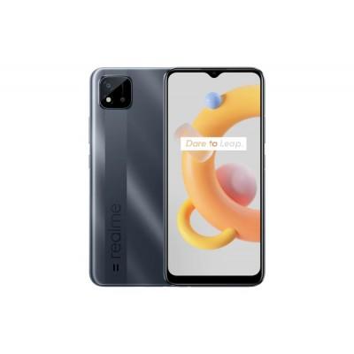 Realme C11 (2021) Dual Sim 2GB Ram 32GB 4G LTE Black