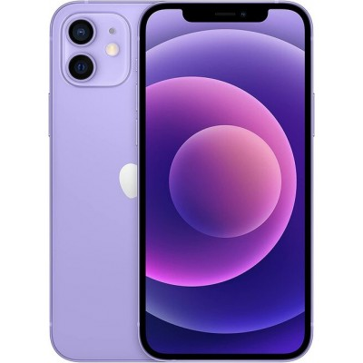 Apple iphone 12 Mini With Facetime 128GB 5G Purple