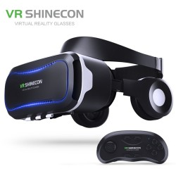 Shinecon G02EA Virtual Reality Headset