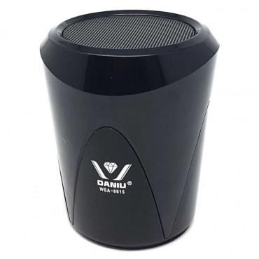 Daniu  3W WSA-8615 Bluetooth Speaker
