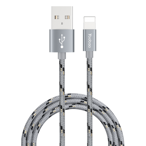 Yoobao YB 422 Lightning cable 100cm