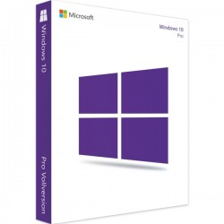 Windows 10 Pro Operating System 64Bit