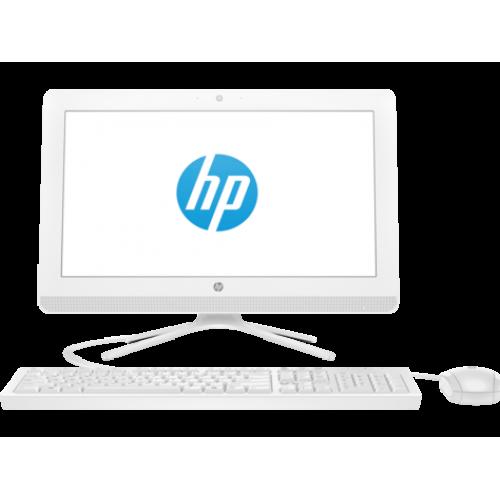 "HP AIO C-413NH, Intel Core i3-7100, 4GB, 1TB, 19.5"", Dos, En"