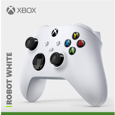 Microsoft Xbox Series X, Xbox Series S, Xbox One, Wireless Controller