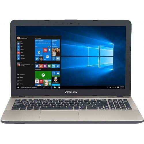 "Asus X540N Intel Celeron Processor N3350, 4GB Ram, 500GB HDD, 15.6"" Screen, Windows Black"
