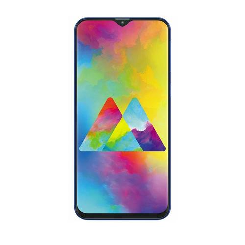 Samsung Galaxy M20 Dual SIM - 32GB, 3GB RAM, 4G LTE,