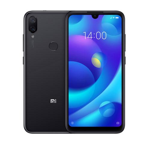 Xiaomi Mi Play Dual SIM Black 64GB 4G LTE Global Version