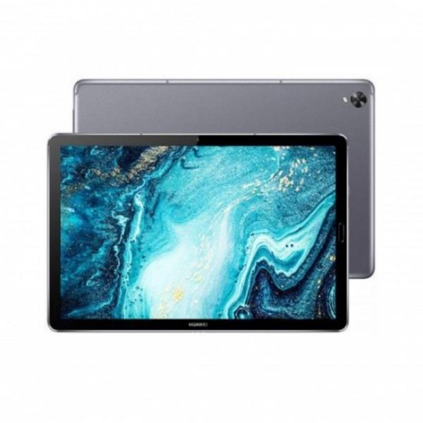 """Huawei MediaPad M6 10.8"""" 128GB 4GB RAM 4G LTE Titanium Grey"""