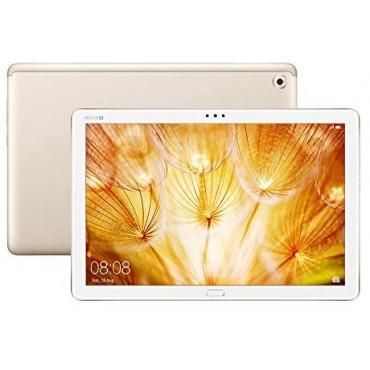 "HUAWEI MediaPad M5 Lite 10.1"" 32GB 3GB RAM 4G LTE Gold"