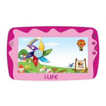 I-Life -KIDS TAB 4