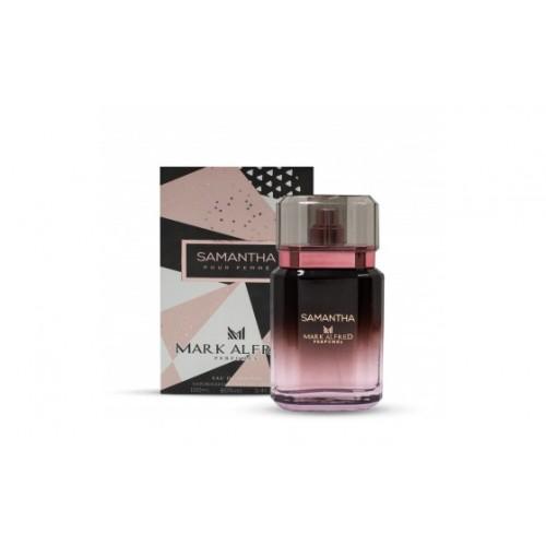 Mark Alfred Samantha L Eau De Parfum 100ML