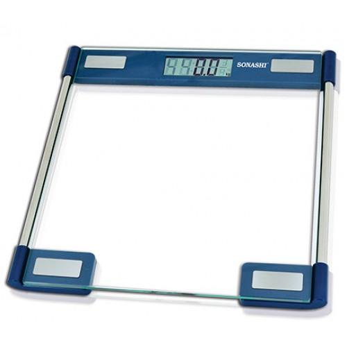 SONASHI SSC-2215 Digital Bathroom Scale