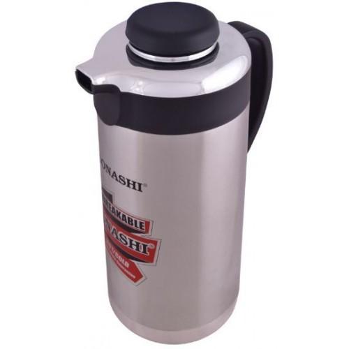 Sonashi svf-2500 2.5 Ltr Vacuum Flask Hot & Cold