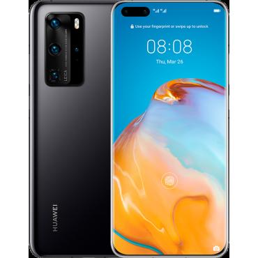 Huawei P40 Pro Smartphone 5G, Black