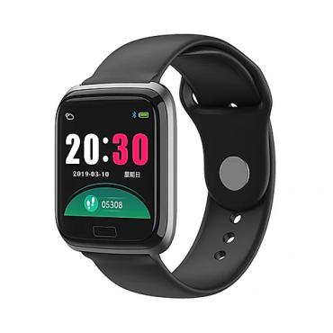 CTRONIQ Bond XI - Smart Activity Tracker, Smartking App, Health Monitors Heart Rate