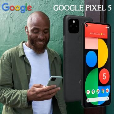 Google Pixel 5 128GB + 8GB RAM 5G
