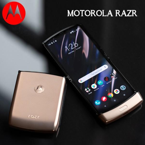 Motorola Razr 128GB + 6GB RAM 4G LTE 16 MP