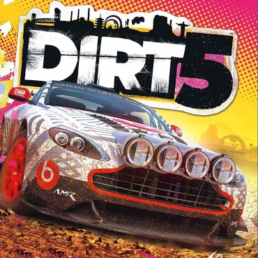 Dirt 5 PlayStation 5 (PS5)