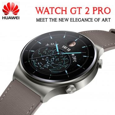 Huawei GT2 Pro Smartwatch Black