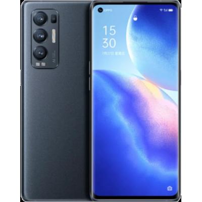 Oppo Reno 5 Pro Smartphone 5G 256GB 12GB RAM Dual Sim Starry Black
