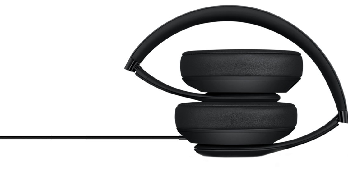3e5c5da6220 Beats Studio 3 Wireless Over-Ear Headphones- Shadow Grey| Godukkan.com