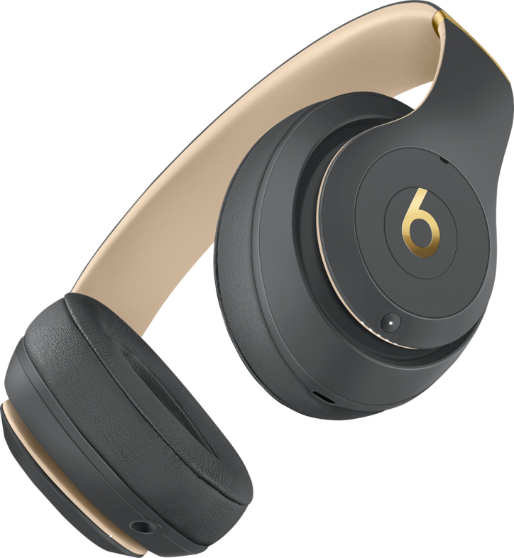 Beats Studio 3 Wireless Over-Ear Headphones- Red  9f361bfa6d
