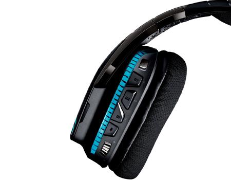 wireless headset
