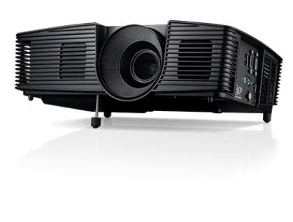 Dell P318S Projector - Intelligently designed