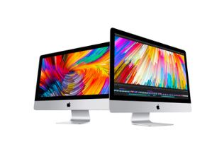 "Apple iMac (21.5"", 2.3GHz dual-core Intel Core i5, 8GB RAM, 1TB Drive) - Silver (Latest Model)"