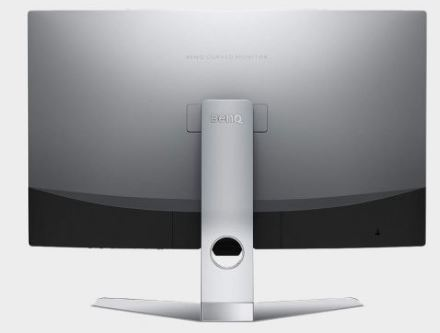 BenQ EX3203R monitor review