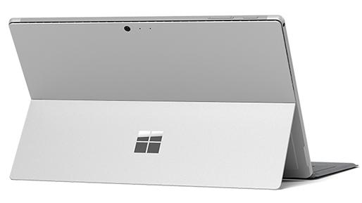 Empty Surface Pro Box 1796