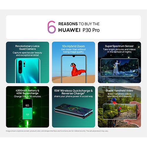Huawei P30 Pro Dual SIM
