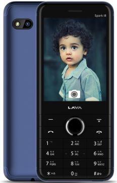 Lava Spark i8 Dual SIM